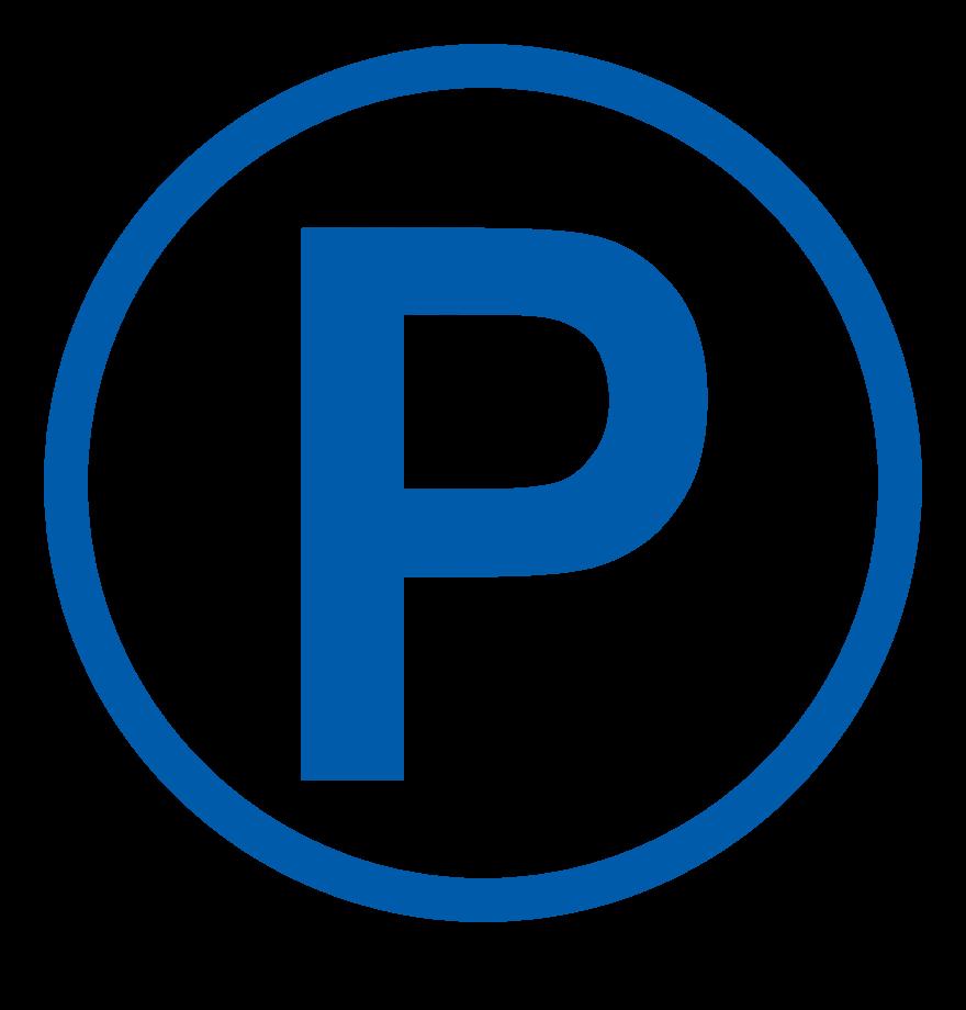 Most Parking at Your Door